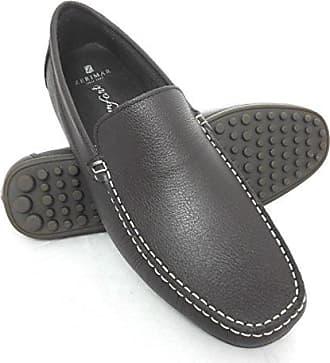 Zerimar Herren Leder Schuhe Mokassin Herren lederschuh Schuh Leder Casual  Schuh täglicher Gebrauch schöne Leder Schuhe 07100d8844