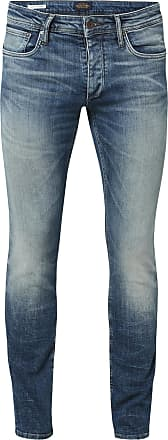 Jack & Jones Jeans Glenn Original 887 blau