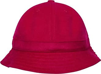 Bianca Chandon Bianca chandon Wool bell hat cap MAGENTA U