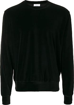 Ih Nom Uh Nit jersey sweater - Preto