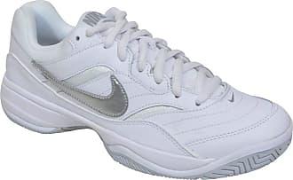 Nike TÊNIS COURT LITE NIKE FEM BRANCO