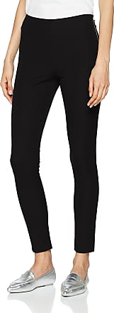French Connection Womens Street Twill Skinny Trouser Jeans, Black, 32W / 31L