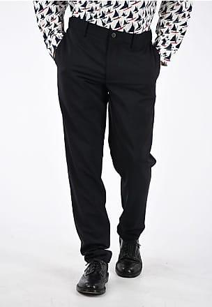 Armani GIORGIO ARMANI Virgin Wool Pants size 50