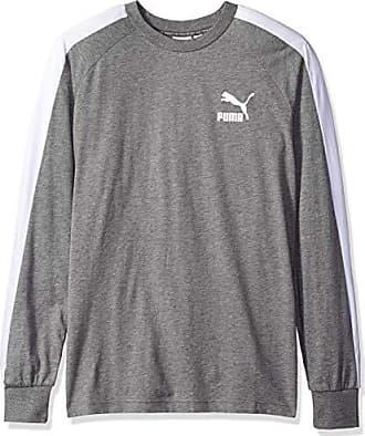 2a077b943f90 Puma® Long Sleeve T-Shirts − Sale  up to −50%
