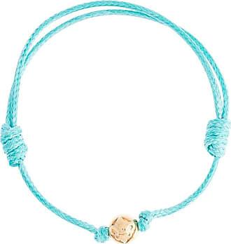 Nialaya rope bracelet - Green
