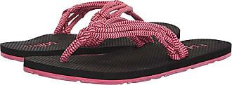 Flojos Aster (Berry/Coral) Womens Shoes
