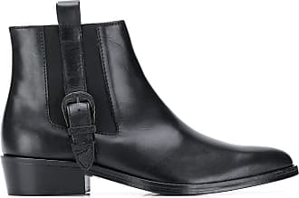 Toga Archives Ankle boot clássica - Preto