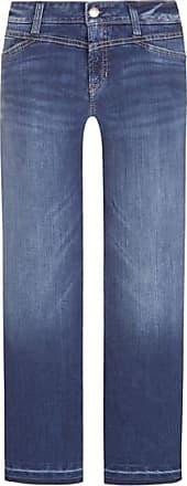 Cambio Casey 7/8-Jeans (Blau) - Damen
