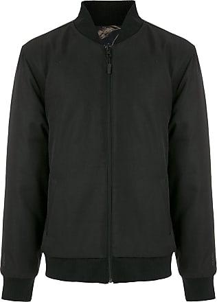 Osklen reversible bomber jacket - Black