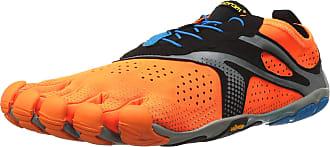 Vibram Fivefingers Mens V Competition Running Shoes, Purple (Orange),11-11.5 UK(47 EU)