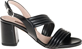 Albano sandalo tacco grosso