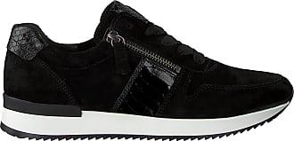 Gabor Schwarze Gabor Sneaker 420