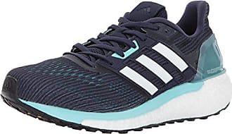 buy online cd7de 33557 adidas Womens Supernova Running Shoes, Noble Ink Footwear White Energy Aqua,  10.5