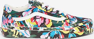 Kenzo Baskets OLD SKOOL Tulipes KENZO/VANS