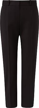 Joseph Bing Court Double Cotton Stretch Trousers