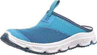 Damen Sneaker Low in Blau von Salomon® | Stylight