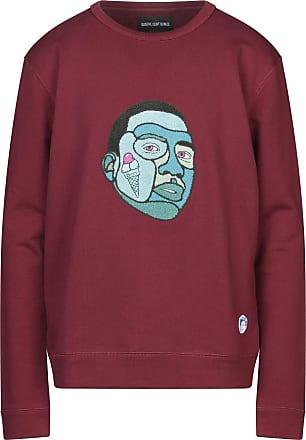 Quatre Cent Quinze TOPS - Sweatshirts auf YOOX.COM