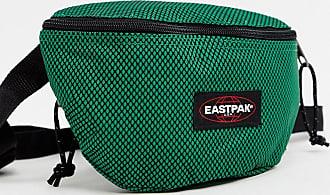 Eastpak Springer - Grüne Gürteltasche aus Netzstoff, 2 L