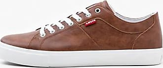 Levi's Woodward Sneakers - Brown