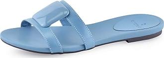 La Femme Slide La Femme Pedra Neo Azul 33