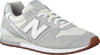 New Balance Graue New Balance Sneaker Low Cm996