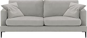 SLF24 Covex 3 Seater Sofa-Velluto 15