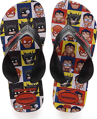 Havaianas Chinelo Infantil Havaianas Kids Max Masculino