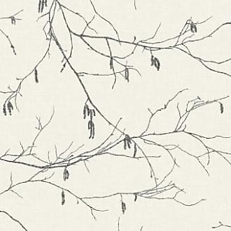 York Wallcoverings Tapete Winter Branches