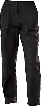 Regatta Womens action trousers unlined Black 16L