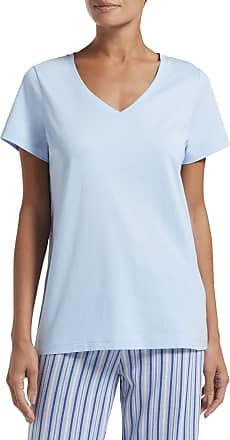 1X HUE Womens Plus Size Short Sleeve V-Neck Sleep Tee Purple Heather