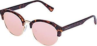 368a29e6e0 Hawkers · CLASSIC ROUNDED · Carey · Rose Gold · Gafas de sol para hombre y