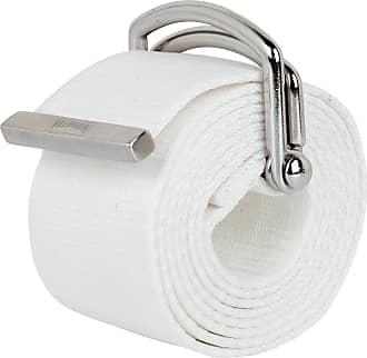 Vilebrequin Men Accessories - Men Belt Water-Resistant Solid - BELT - BENTO - White - 2/3XL - Vilebrequin