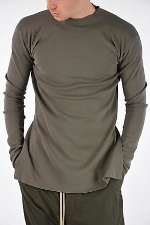 Rick Owens Cotton OVERSIZE Sweater EUCA size Unica