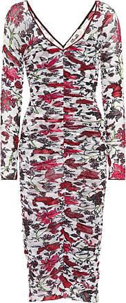 Diane Von Fürstenberg Bedrucktes Kleid