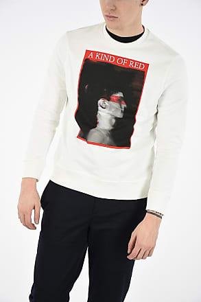 Neil Barrett Printed Sweatshirt size Xs