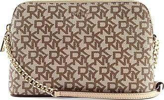 DKNY Bryant Shoulder bag sand