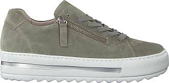 Gabor Graue Gabor Sneaker Low 498