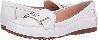 Kate Spade New York Colette (Off-White Soft Calf) Womens Shoes