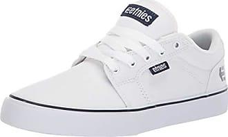 stone Frauen Shoes ETNIES Damen Schuhe Sneaker Scout Ws