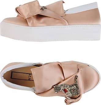 N°21 CALZATURE - Sneakers & Tennis shoes basse su YOOX.COM