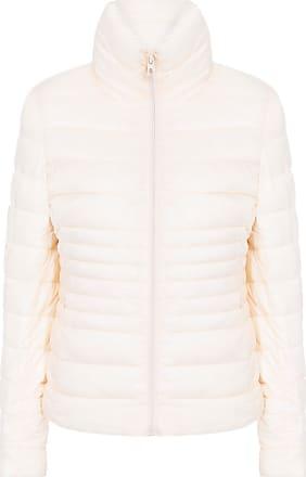 Canal Jaqueta Nylon Basic - Off White