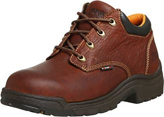 Timberland PRO Mens Titan Oxford Soft Toe, Haystack Brown, 11.5 W US