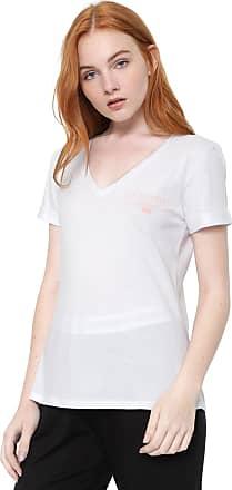 Calvin Klein Underwear Camiseta Calvin Klein Underwear Visco Modern Branca