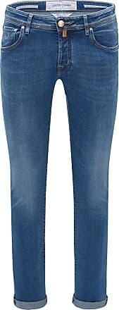 Jacob Cohen Jeans J622 Comfort Slim Fit graublau bei BRAUN Hamburg