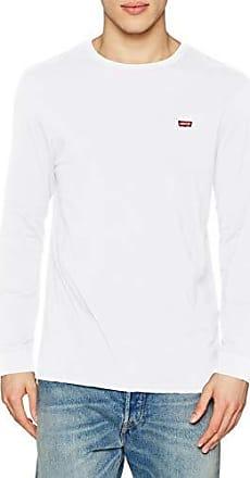 d606f0029 T-Shirts Manches Longues Levi's® : Achetez jusqu''à −36% | Stylight