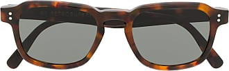 Retro Superfuture Luce sunglasses - Brown