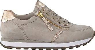 Gabor Beige Gabor Sneaker Low 335