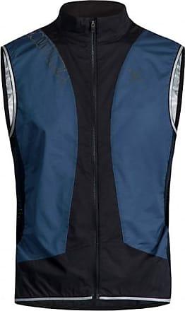 Montura Run Vega Vest Gilet da corsa Uomo | nero/blu