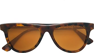 Retro Superfuture Man Team sunglasses - Brown