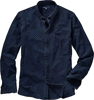 Levi's Herren Made and Crafted Jeanshemd blau L, M, S, XL
